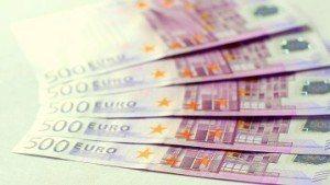 Pikavippi 400 euroa