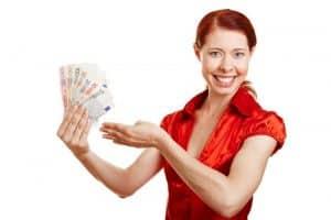 Edullista lainaa 9000 euroa helposti